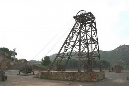 Museu Mines de Bellmunt