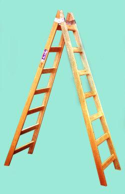 Supersticiones sobre la escalera for Que es una escalera