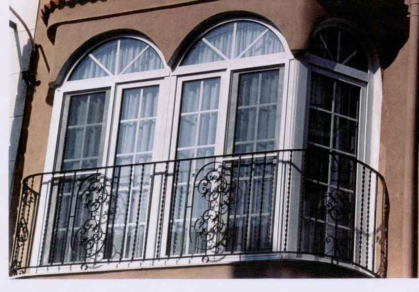 Balcones aluminio - Cerramiento de balcon ...