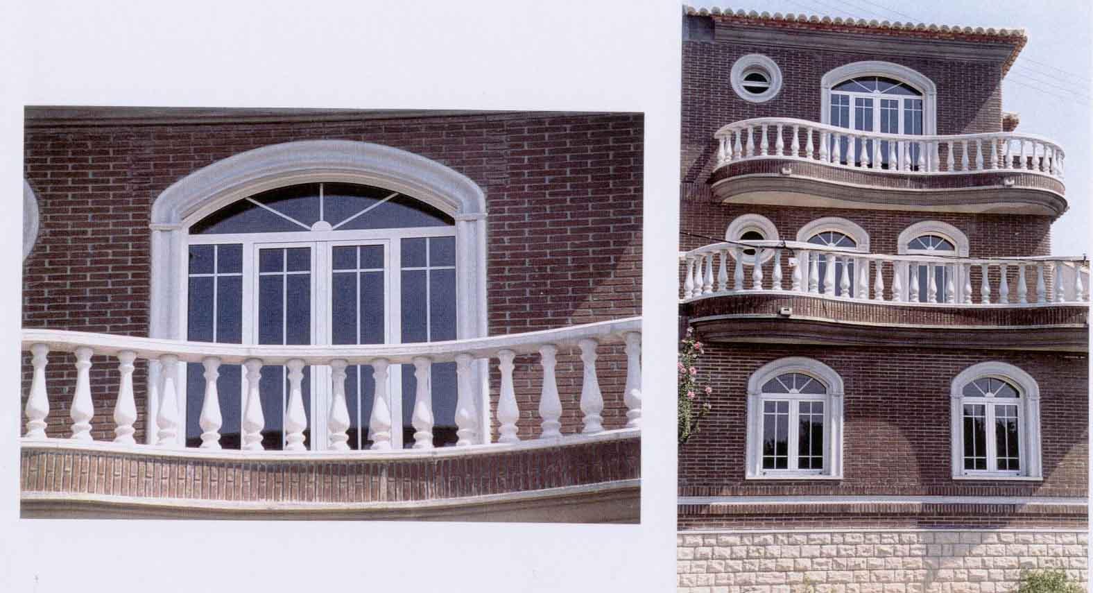 Balcones aluminio - Cerramientos de aluminio para balcones ...