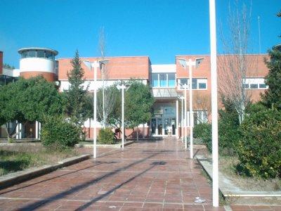 Centro Cívico Sant Salvador