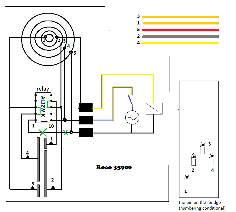 roco 35900 tt f9152 fleischmann turntable wiring diagram at readyjetset.co