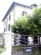 La casa de Lamiarrita en el valle del Baztan