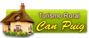Turismo Rural Can Puig