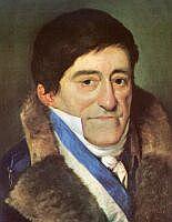 Juan José Ruiz de Apodaca y Eliza (Cádiz, 3 de febrero de 1754 - Madrid, 11 de enero de 1835), I conde del Venadito, fue un marino, militar y gobernador ... - 081apoda