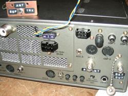 EA3EYD reparacion TS430